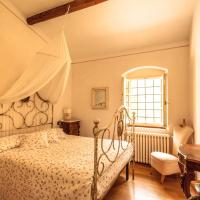 Comfort Double Room with External Private Bathroom