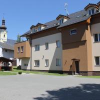 Hotel Pictures: Penzion u Šípků, Ostrava