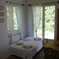Double Room with Park View