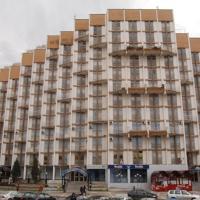 Hotel Pictures: Elbrus Hotel, Pazardzhik