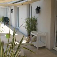 La terrasse de Beaulieu