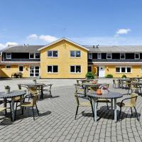 Hotel Pictures: Hotel Kirkedal, Lønstrup