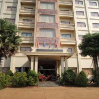 Foto Hotel: Ratanak City Hotel, Banlung