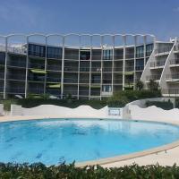 Hotel Pictures: Appartement Les Belles Plages, La Grande-Motte
