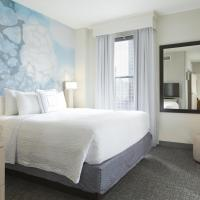 Hotel Pictures: Courtyard by Marriott Nashville Downtown, Nashville