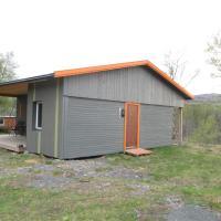 Standard One-Bedroom House