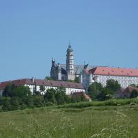 Hotelbilleder: Tagungshaus im Kloster Neresheim, Neresheim
