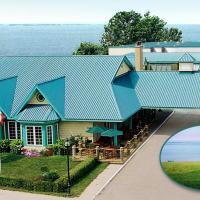 Hotel Pictures: Auberge De La Baie, Caraquet