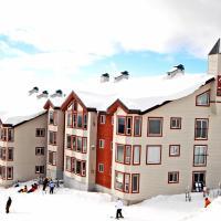 Hotel Pictures: Big White Ski Resort Accommodation, Big White