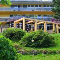 Hotelfoto's: Hotel Wiktoria, Szklarska Poręba