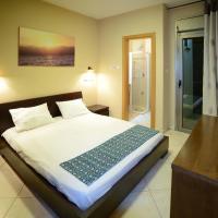 Two-Bedroom Apartment - Avney Hoshen 17