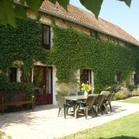 Hotel Pictures: Maison De Vacances - Sagonne, Vereaux