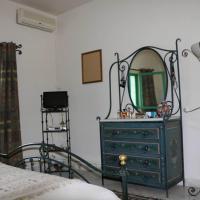 Granada Double Room with Garden View