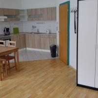 Superior One-Bedroom Apartment with Terrace (5 Adults)