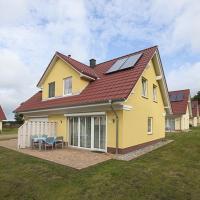 Hotel Pictures: Haus am Wolgastsee - 02, Korswandt