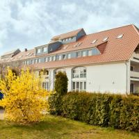 Hotelbilleder: Landhof Usedom App. 308, Stolpe auf Usedom