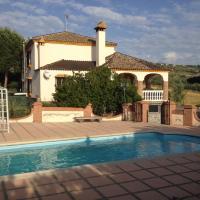 Hotel Pictures: Casa Rural Minerva, Ronda