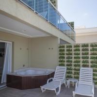 Premium Suite with Ocean View