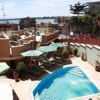 Hotellbilder: Villa Cristina, Giardini Naxos