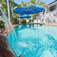 Hotel Pictures: Silver Sands Apartments, Hervey Bay