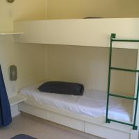 Standard  Room with Kitchen and Shared Bathroom