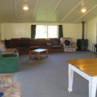 Dormitory Room (29 adults)