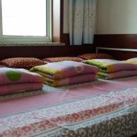 Chinese Style Kang Room