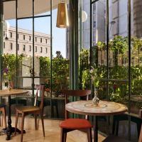 Foto Hotel: Prima Kings Hotel, Gerusalemme