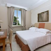 Prestige Double Room with City View