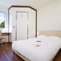Hotel Pictures: Premiere Classe Lyon Est - L'Isle d'Abeau, L'Isle-d'Abeau