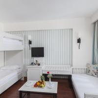 Duplex Family Room (2 Adults + 2 Children)