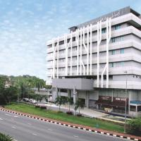 Hotellikuvia: Badi'ah Hotel, Bandar Seri Begawan