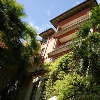 Hotel Pictures: Apartment Val Fontile, Locarno