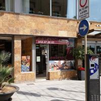 Hotellikuvia: Apartaments Lloveras, Lloret de Mar