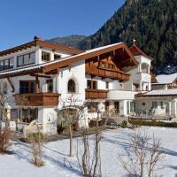 Hotellbilder: Alpinschlössl, Mayrhofen
