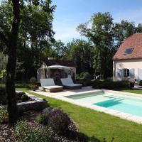 Hotel Pictures: La Broussole, Ferrière