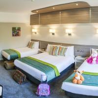 酒店图片: 格伦伊格尔酒店及公寓, 基拉尼
