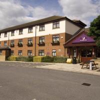 Premier Inn Castleford M62 JCT 31