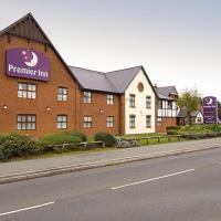 Premier Inn Chester Central - South East