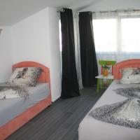 Family Room with Balcony and Sea View (2 Adults + 2 Children)