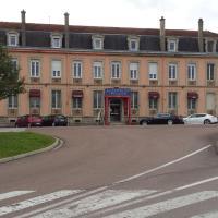 Hotel Pictures: Hotel de Champagne, Saint-Dizier