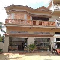 Ratanaklyda Guesthouse