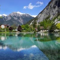 Hotel Pictures: Landhotel Seeblick, Nassereith