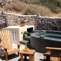 Two-Bedroom Holiday Home with outdoor Hot tub