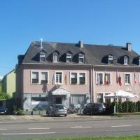 Hotel Pictures: Hotel Am Ufer, Trier