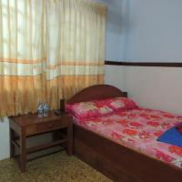 Phnom Pich Guesthouse