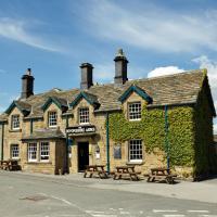 Hotel Pictures: Devonshire Arms at Pilsley, Baslow