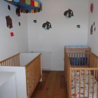 Holiday Home Reduced Ability Access