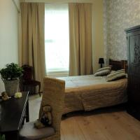 Small Basic Double Room