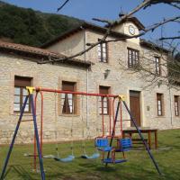 Hotel Pictures: Apartamentos Rurales La Escuela, Buelles